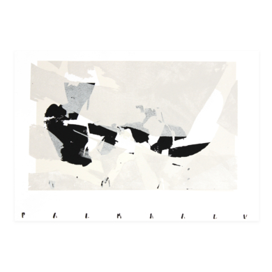 XEITO I|Obra gráficadePalma Alvariño| Compra arte en Flecha.es