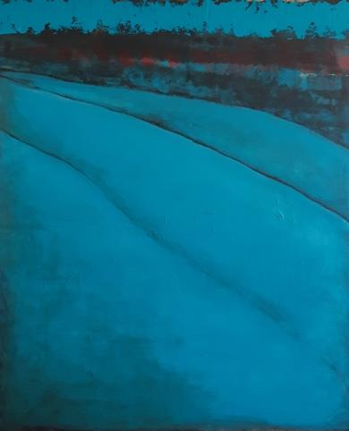 Espacios 4|PinturadeBARBAC| Compra arte en Flecha.es