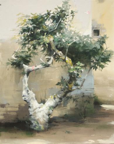 Higuera|PinturadeLeticia Gaspar| Compra arte en Flecha.es