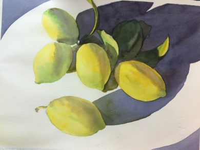 Luces y sombras|PinturadeChela Grijelmo| Compra arte en Flecha.es