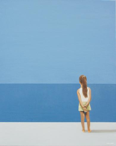 """Admiration""|PinturadeDaniel Gibert| Compra arte en Flecha.es"