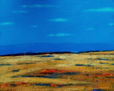 Landscape 13|PinturadeKestutisj| Compra arte en Flecha.es