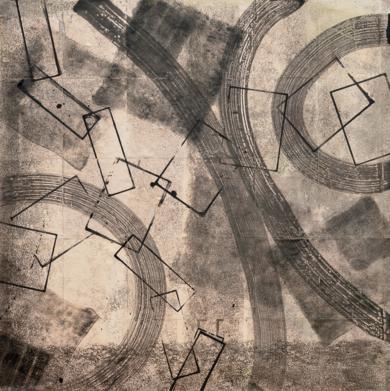Juego de Cartas|FotografíadePasquale Caprile| Compra arte en Flecha.es