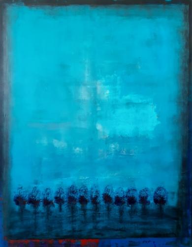 Espacios 5|PinturadeBarbaC| Compra arte en Flecha.es