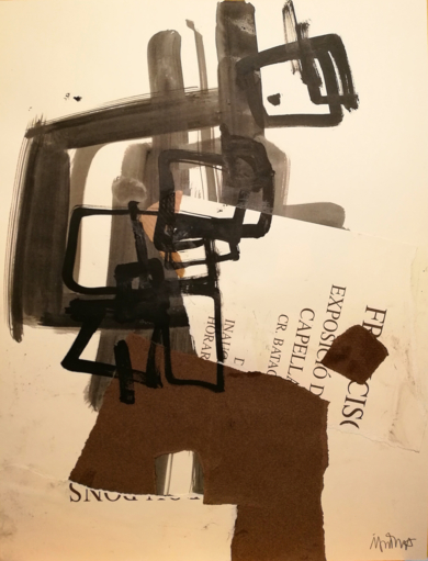 DRAMATURGO PinturadeIVÁN MONTAÑA  Compra arte en Flecha.es