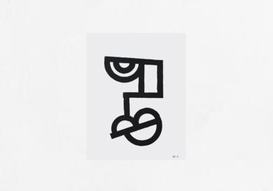 Face|DibujodeMr. Simon| Compra arte en Flecha.es