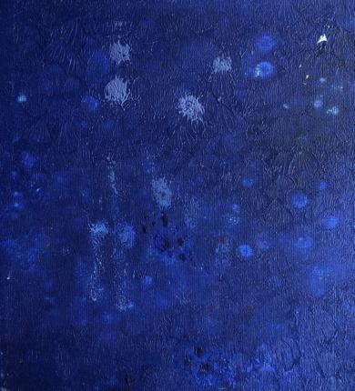 Deep|PinturadeSandra Lopez Garcia| Compra arte en Flecha.es