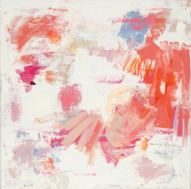 Abstracto 7|PinturadeSusana Sancho| Compra arte en Flecha.es