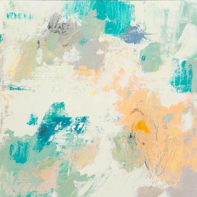 Abstracción II|PinturadeSusana Sancho| Compra arte en Flecha.es