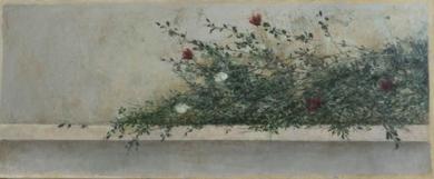 Rosal|Pinturademarta gomez de la serna| Compra arte en Flecha.es