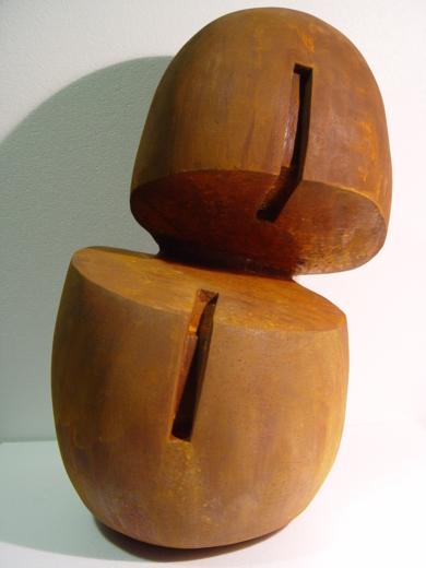 TORSIONES  I|EsculturadeEFRÉN| Compra arte en Flecha.es