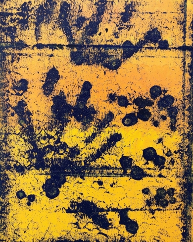 Music are colours|PinturadeSandra Lopez Garcia| Compra arte en Flecha.es