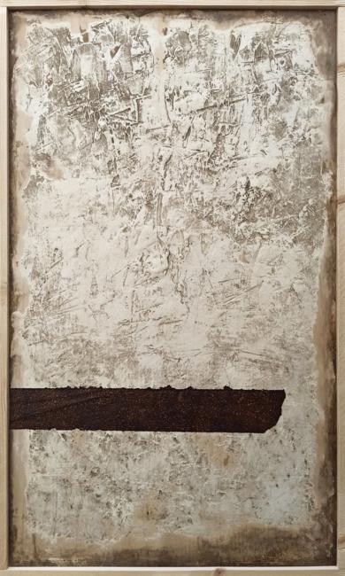Arctic|PinturadeRamon Vintró| Compra arte en Flecha.es