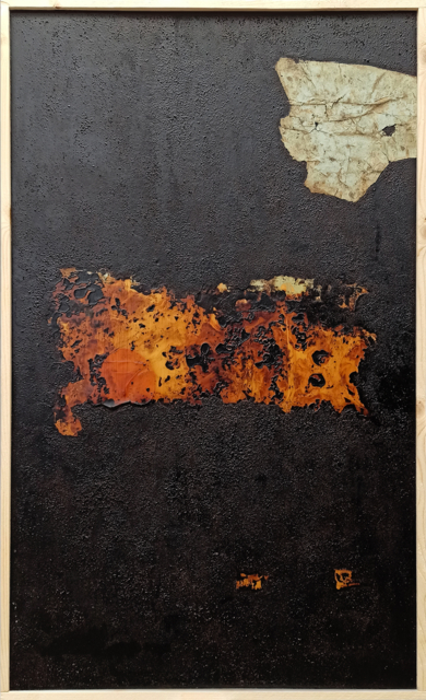 Shapes|PinturadeRamon Vintró| Compra arte en Flecha.es