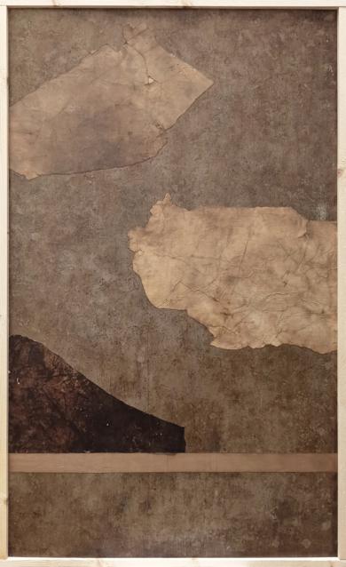 Wasterland|PinturadeRamon Vintró| Compra arte en Flecha.es