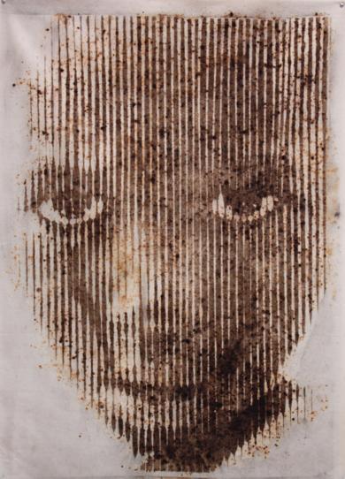 ART. 8 - R.1325|DibujodeALEJANDRO VICO| Compra arte en Flecha.es