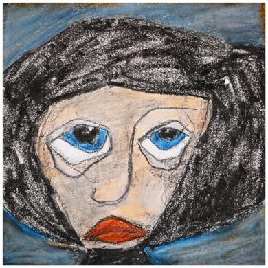 Medeiros|DibujodediAlmeida| Compra arte en Flecha.es