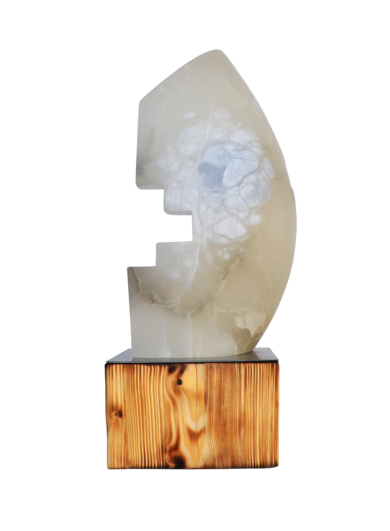 HELERA|EsculturadeBorja Barrajón| Compra arte en Flecha.es