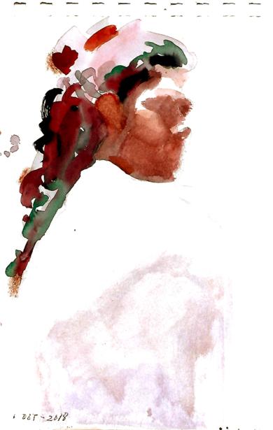 apunte 003|DibujodeAlvaro Sellés| Compra arte en Flecha.es