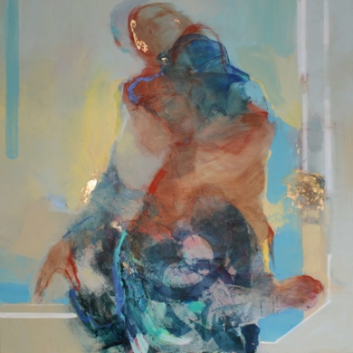Continuity 1|PinturadeMagdalena Morey| Compra arte en Flecha.es