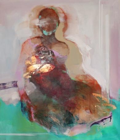 Continuity 2|PinturadeMagdalena Morey| Compra arte en Flecha.es