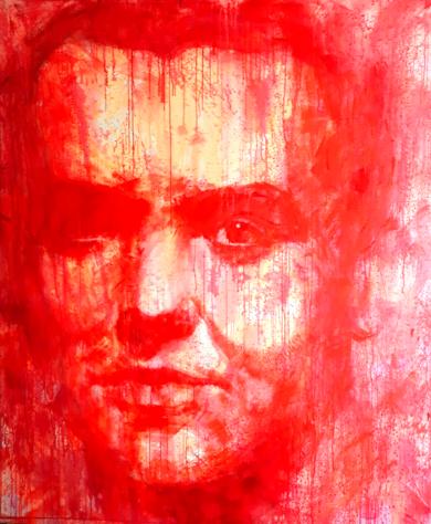 Lorca|PinturadeAlvaro Sellés| Compra arte en Flecha.es