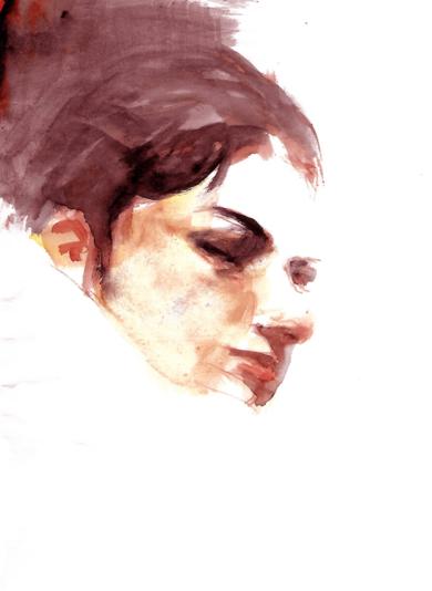 apunte 010|DibujodeAlvaro Sellés| Compra arte en Flecha.es