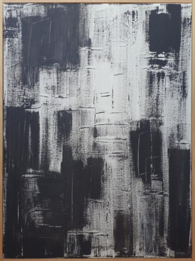 Composición XII|PinturadeMay Pérez| Compra arte en Flecha.es