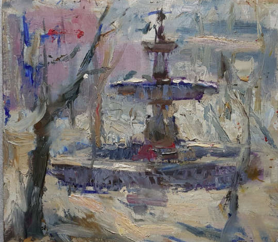 Naydenova Mariya | Compra arte en Flecha.es