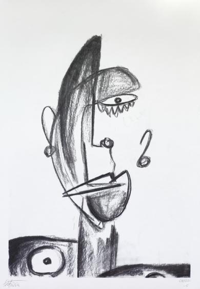 SHE|DibujodePatricia| Compra arte en Flecha.es