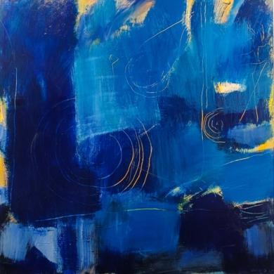 MOOD  (serie )|PinturadeDelio Sánchez| Compra arte en Flecha.es