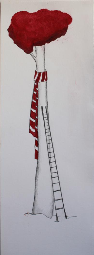5|DibujodeBARBAC| Compra arte en Flecha.es