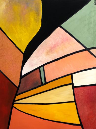 Rides|PinturadeSandra Lopez Garcia| Compra arte en Flecha.es