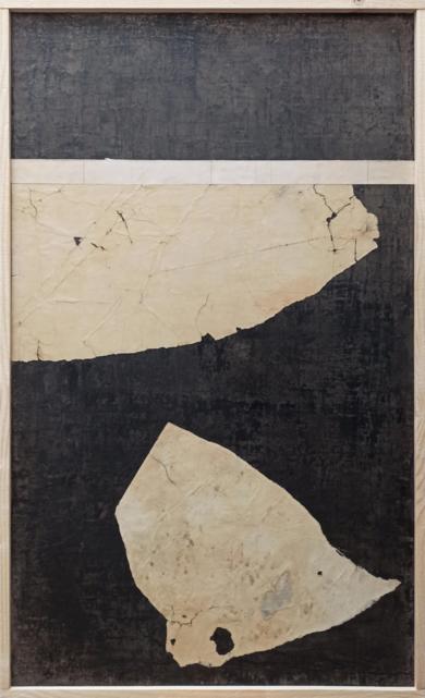 Detach|CollagedeRamon Vintró| Compra arte en Flecha.es