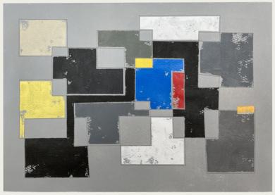 Space 23|PinturadeLuis Medina| Compra arte en Flecha.es