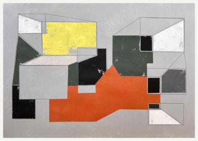 Space 24|PinturadeLuis Medina| Compra arte en Flecha.es