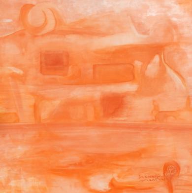 Curvisme - 408 PinturadeRICHARD MARTIN  Compra arte en Flecha.es