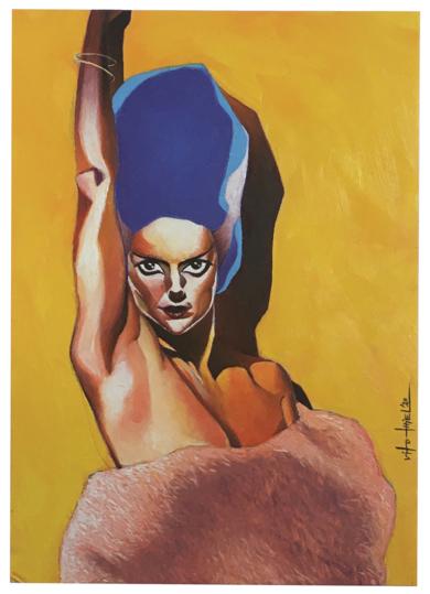 Elsa PinturadeVito Thiel  Compra arte en Flecha.es