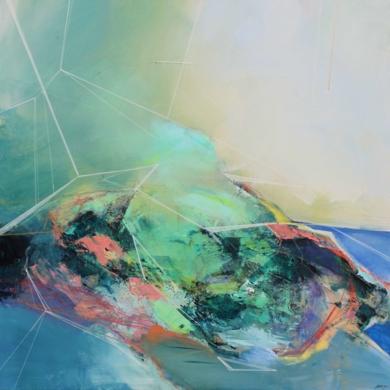 Driftwood 2|PinturadeMagdalena Morey| Compra arte en Flecha.es