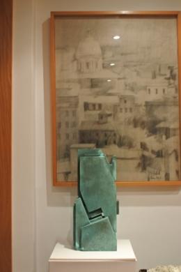 Totem 2 br|EsculturadePABLO URRUTI| Compra arte en Flecha.es