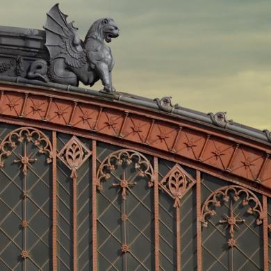 Atocha|FotografíadeLeticia Felgueroso| Compra arte en Flecha.es
