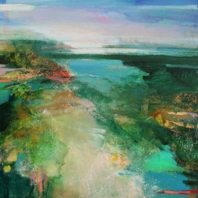 Autumn Calling|PinturadeMagdalena Morey| Compra arte en Flecha.es