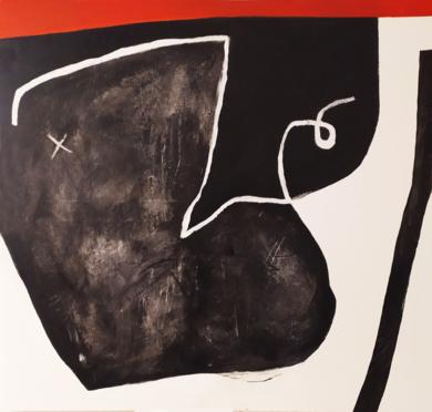 Random 7|PinturadeHéctor Glez| Compra arte en Flecha.es