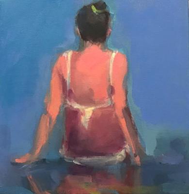 COMUNICACION NO VERBAL|PinturadeTeresa Muñoz| Compra arte en Flecha.es