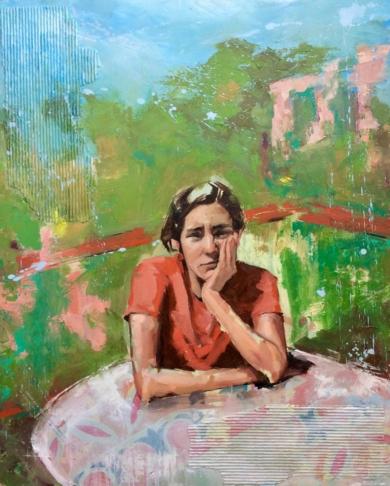 Teresa Infiesta   Compra arte en Flecha.es