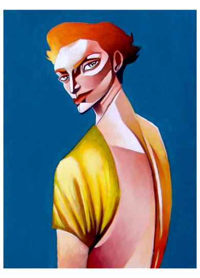 Elisabetta PinturadeVito Thiel  Compra arte en Flecha.es