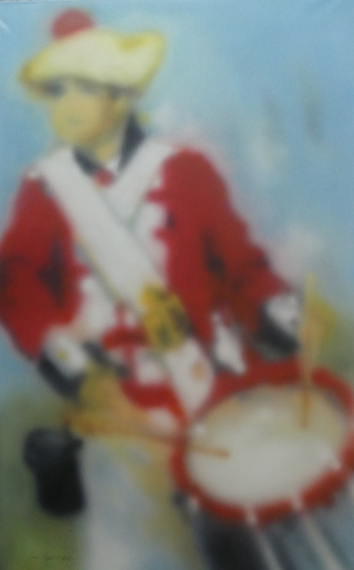 1808 nº 2|Pinturadesaiz manrique| Compra arte en Flecha.es