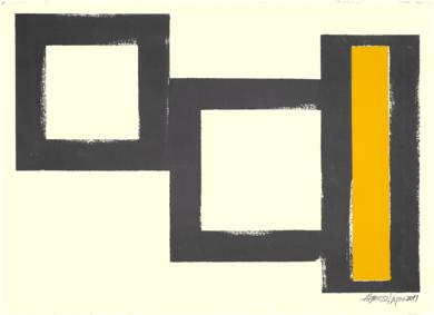GEOMETRIC 14-10|Pinturadealberto latini| Compra arte en Flecha.es