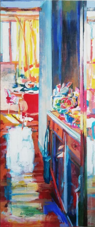 Roberto|PinturadeAngeli Rivera| Compra arte en Flecha.es