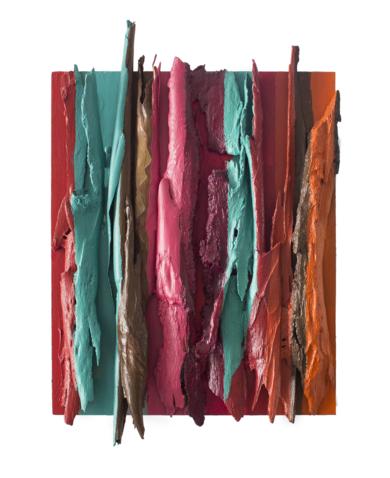 Eucalipto XI|CollagedeCrisdever| Compra arte en Flecha.es